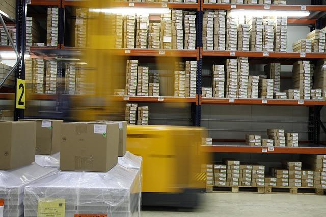 logistikos funkcijos gamyboje
