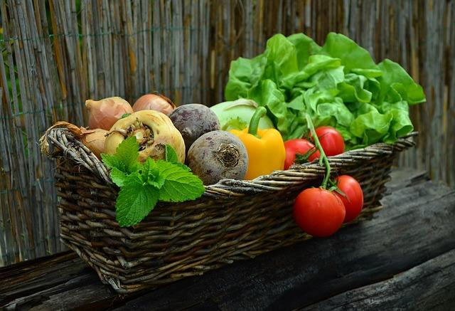 daržovės, lietuviskos darzoves