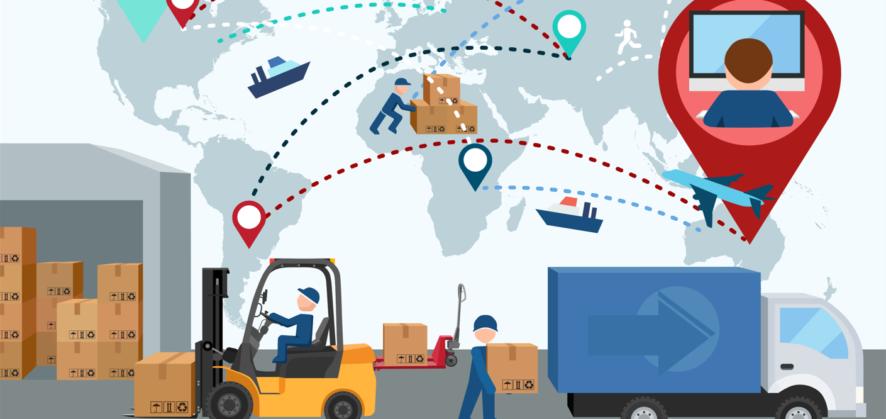 Transporto sektoriaus programų naudojimas